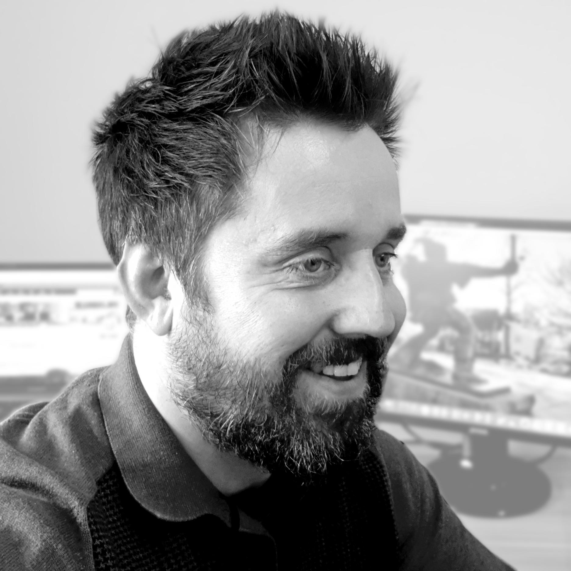 Jamie Khariuk